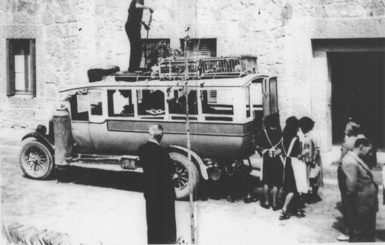 1939 Juan Colillas Colilles